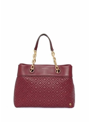 Tory Burch Çanta Bordo